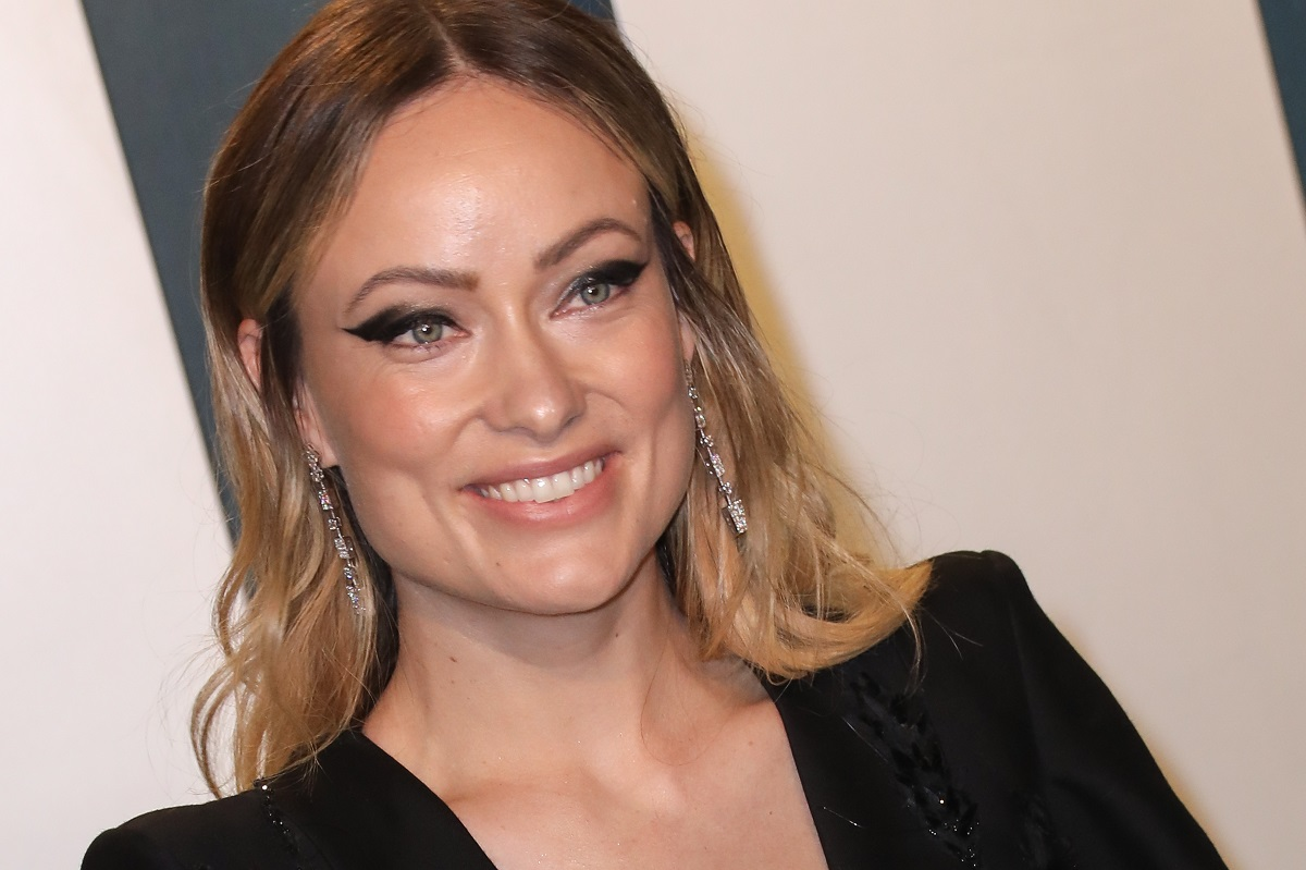 What Olivia Wilde Has In Common With Harry Styles Exes Like Taylor Swift News Press Live